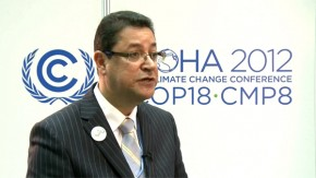 COP18: Enabling African countries to access climate finance