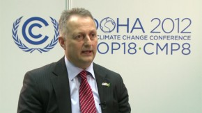 COP18: Tackling soil erosion and water scarcity in Turkey