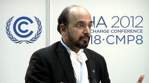 COP18: Doha brings the climate debate to the heart of the challenges