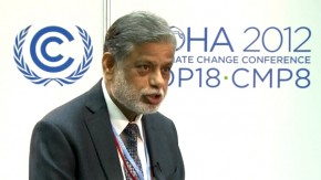 COP18: Developing climate smart agriculture in South Asia