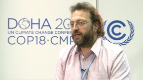 COP18: EU no longer seems capable of leadership, warns CAN Europe