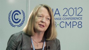 COP18: Strong action needed in Doha as world's oceans reach tipping point