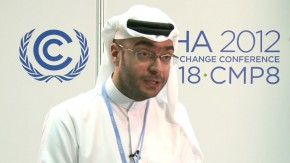 COP18: Qatar today comparable to EU during the Industrial Revolution