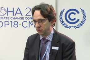 COP18: Policy uncertainties hitting the global wind industry
