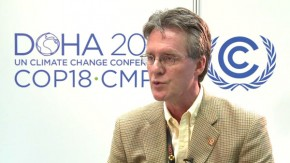 COP18: Unpredictable weather and food insecurity could drive migration, warns CARE France