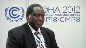 COP18: Creating climate resilient communities