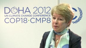 COP18: We should be paying more attention to our oceans