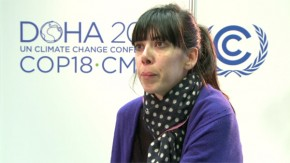 COP18: More climate finance needed for adaptation