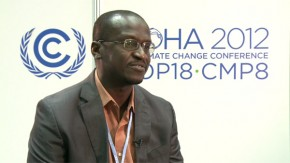 COP18: Tackling food insecurity in Niger