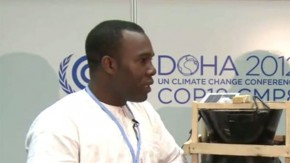 COP18: Africa needs small scale technology to solve energy crisis