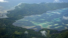 Vulnerable islands short on climate adaptation options