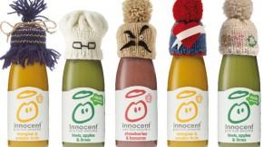 Innocent Drinks: Make sustainability fun - or fail
