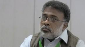 Jagdeesh Rao: restoring India's damaged farmlands