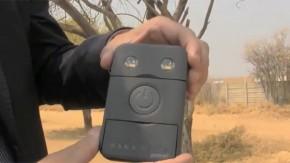 Wakawaka: the solar powered torch and ipad battery