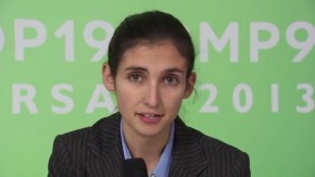 COP19: Jennifer Baumwoll on supporting low emission climate development
