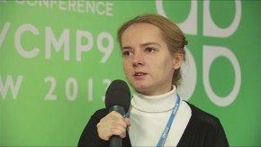 COP19: Agata Bator says Poland lacks climate mitigation ambition