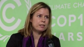 COP19: Dina Ionesco on importance of migration during UN climate talks