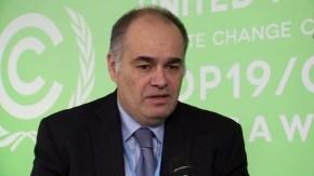 COP19: Gabriel Ouijandria Acosta on COP20