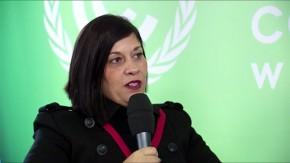 Lorena Aguilar Revelo