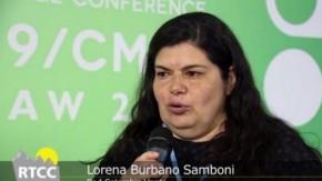 Lorena Burbano Samboni