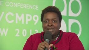 Lucy Wanjiru Njagi