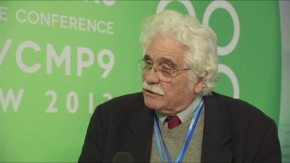 COP19: Massimo Pieri on bioeconomy