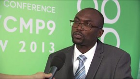COP19: Pa Ousman Jarju says LDCs will not walk away from talks