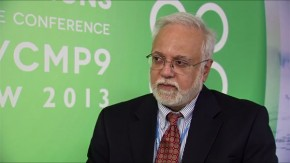 COP19: Yogesh K. Vyas on encouraging green growth in Africa