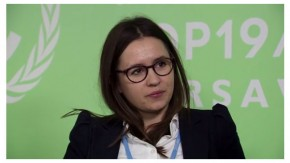 COP 19: Copenhagen students discuss link between climate and health