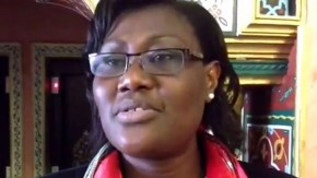 CCDA-IV: Ruth Aura Odhiambo, Federation of Women Lawyers - Kenya