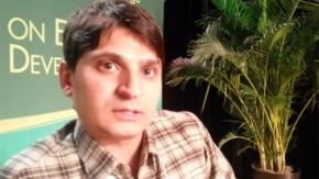 Climate Eval 2014: Jeeban Panthi
