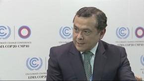 Enrique Díaz Ortega