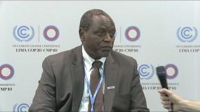 John Nduna