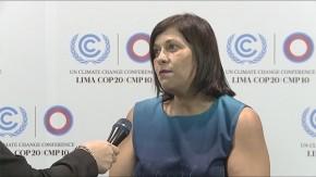 Lorena Aguilar