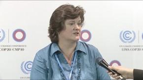 Maryke van Staden