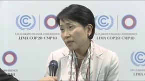 Naoko Aoki