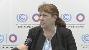 Susan McDade