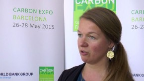 Carbon Expo: Barbara Buchner, Senior Director Climate Policy Initiative