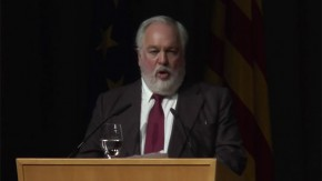 Carbon Expo: Miguel Arias Cañete, UECOMM. Energy and Climate Action