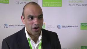 Carbon Expo: Peter Castellas, Chief Ex. Off. Carbon Market Institute