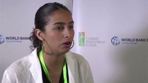 Carbon Expo: Julia Ruiz de Castroviejo, Forest and Land Use Expert