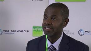 Carbon Expo: René Jean-Jumeau, Institut Haitien de L'energie