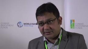 Carbon Expo: Vinod Kesava, CEO Climate Resources Exchange