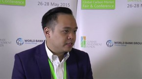 Carbon Expo: Jian Wei Lim, Dir. Chinese Carbon Markets