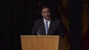 Carbon Expo: Josep Maria Pelegrí, Minister of Agriculture of Catalunya