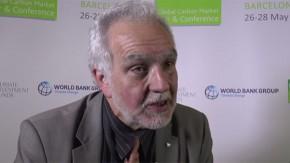 Carbon Expo: Josep Enric Llebot Rabagliati, Catalonia Climate Change Body