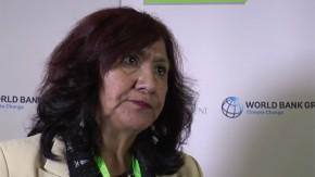 Carbon Expo: Julia Justo Soto, Head Peru Environment Fund