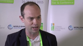 Carbon Expo: William Theisen, Director Ecoact