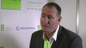 Carbon Expo: Stephen Hooper, Pacific Forest Alliance