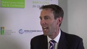 Carbon Expo: Jonathan Grant, PwC